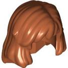 LEGO Female Mid Length Hair (40251)