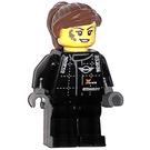 LEGO Female Mini Mechanic Minifigure