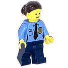 LEGO Female Police Officer Minifigure