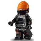 LEGO Fennec Shand Minifigure