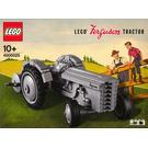 LEGO Ferguson Tractor Set 4000025