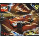 LEGO Ferrari 150 Italia Set 30190
