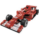 LEGO Ferrari 248 F1 1:24 Set (Vodafone version) 8142-1