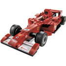LEGO Ferrari 248 F1 1:24 (Vodafone version) Set 8142