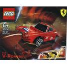 LEGO Ferrari 250 GT Berlinetta Shell V-Power Set 30193