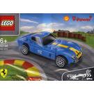 LEGO Ferrari 250 GTO Set 40192