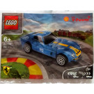 LEGO Ferrari 250 GTO Set 40192 Packaging