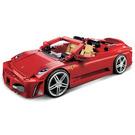 LEGO Ferrari 430 Spider 1:17 Set 8671