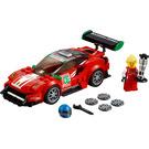 LEGO Ferrari 488 GT3 Scuderia Corsa Set 75886