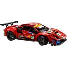 LEGO Ferrari 488 GTE 'AF Corse #51' Set 42125
