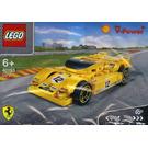 LEGO Ferrari 512 S Set 40193