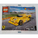 LEGO Ferrari 512 S Set 40193 Packaging