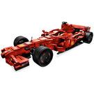 LEGO Ferrari F1 1:9 Set 8157