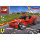 LEGO Ferrari F12 Berlinetta Set 40191