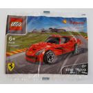 LEGO Ferrari F12 Berlinetta Set 40191 Packaging