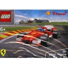 LEGO Ferrari F138 Set 40190
