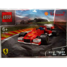 LEGO Ferrari F138 Set 40190 Packaging