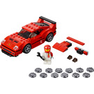 LEGO Ferrari F40 Competizione Set 75890