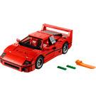 LEGO Ferrari F40 Set 10248