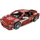 LEGO Ferrari F430 Challenge 1:17 Set 8143