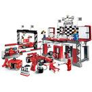 LEGO Ferrari Finish Line Set 8672