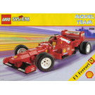 LEGO Ferrari Formula 1 Racing Car Set 2556