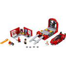 LEGO Ferrari FXX K & Development Center Set 75882