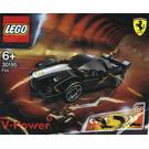 LEGO Ferrari FXX Shell V-Power Set 30195