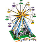 LEGO Ferris Wheel Set 10247