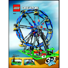 LEGO Ferris Wheel Set 4957 Instructions