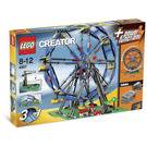 LEGO Ferris Wheel Set 4957 Packaging