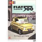 LEGO Fiat Art Print 6 - Florentine (5006309)