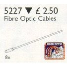 LEGO Fibre Optic Cables Set 5227