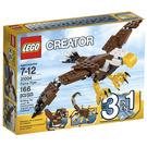 LEGO Fierce Flyer Set 31004 Packaging