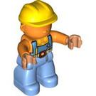 LEGO Figure - Bob Duplo Figure