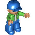 LEGO Figure - Cap Duplo Figure