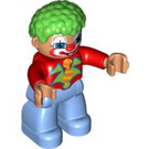 LEGO Figure - Clown Duplo Figure