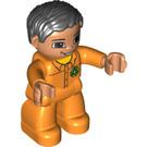 LEGO Figure -gar.collect.mack