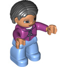 LEGO Figure - Sharon Duplo Figure