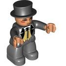 LEGO Figure - Sir Topham Duplo Figure