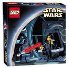 LEGO Final Duel I Set 7200 Packaging
