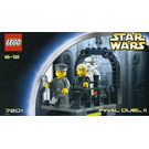LEGO Final Duel II Set 7201