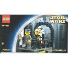 LEGO Final Duel II Set 7201 Instructions