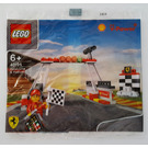 LEGO Finish Line & Podium Set 40194 Packaging