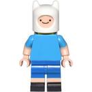 LEGO Finn the Human Minifigure