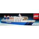 LEGO Finnjet Ferry Set 1575-1
