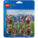 LEGO Fire Accessory Pack Set 850618 Packaging