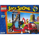 LEGO Fire Attack Team Set 4609