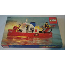 LEGO Fire Boat Set 4025 Packaging