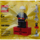 LEGO Fire Chief  (2855045)